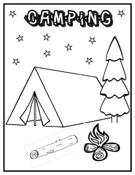 248 best images about Camping Theme on Pinterest
