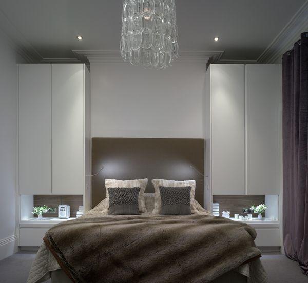 Roundhouse Bespoke Bedroom Furniture Bedroom Ideas