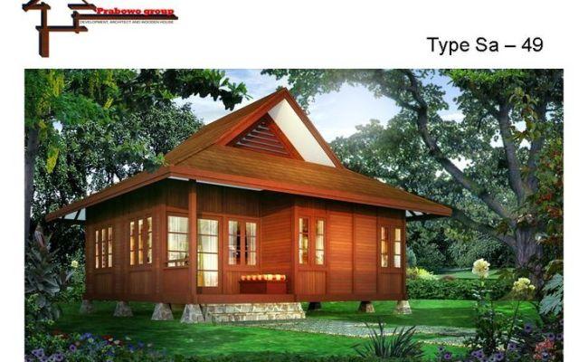 Desain Rumah Sunda Modern Penelusuran Google Ideas For The House Pinterest 3d Type 3d Cute766