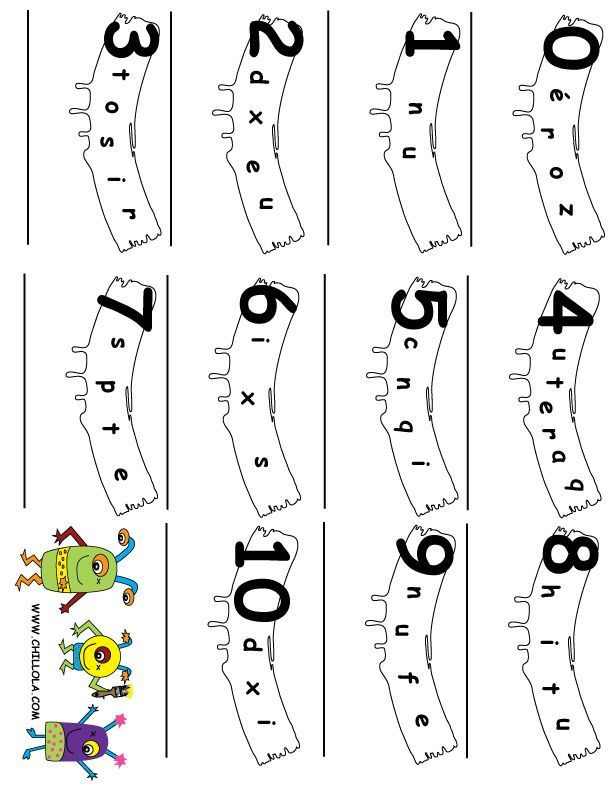 143 best images about French Worksheets for Children