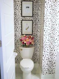 Top 25+ best Powder room wallpaper ideas on Pinterest ...