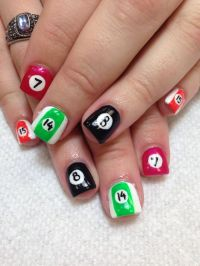 18 best images about Nail Art on Pinterest | Nail art, The ...