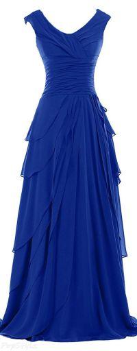 Best 25+ Royal Blue Dresses ideas on Pinterest