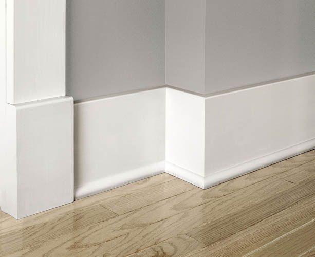 Craftsman Style Crown Moulding Craftman Style Baseboard