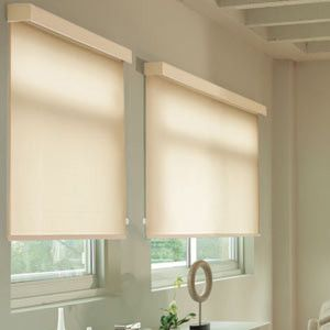 Roller shades Rollers and Shades on Pinterest