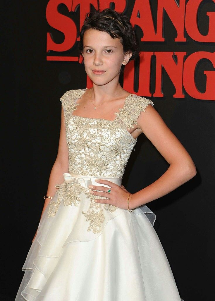 71 Best Images About Millie Bobby Brown On Pinterest We
