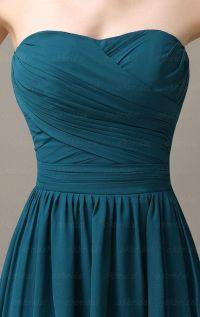 Best 25+ Teal bridesmaid dresses ideas on Pinterest | Teal ...