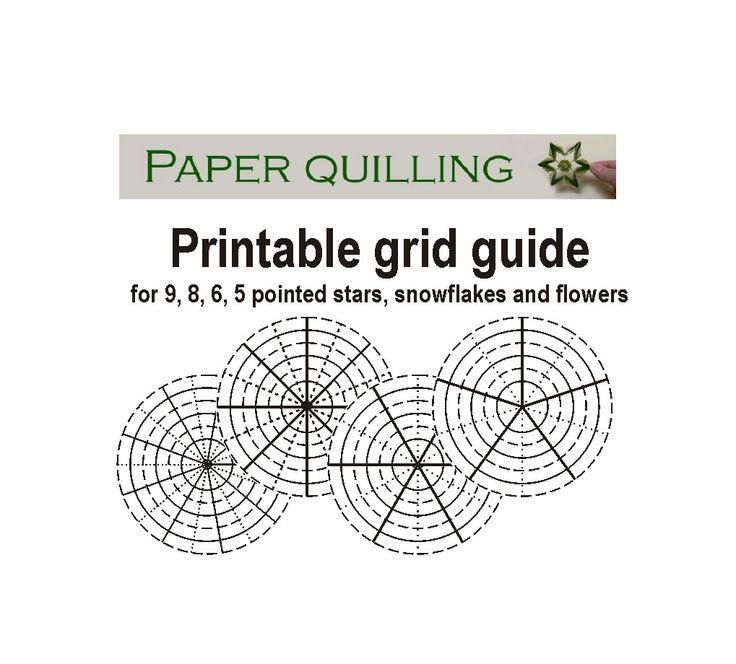 1000+ images about QUILLING PATTERNS on Pinterest