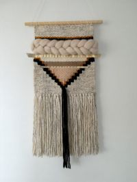 25+ Best Ideas about Weaving Wall Hanging on Pinterest