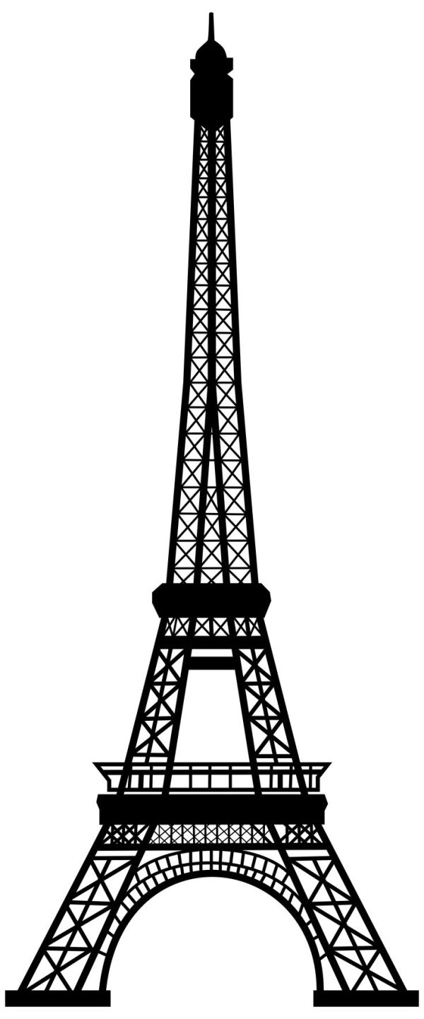 ideas eiffel tower