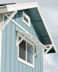 25+ best ideas about Window awnings on Pinterest | Metal ...