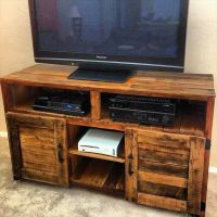 Furniture Plans Tv Stand - WoodWorking Projects & Plans