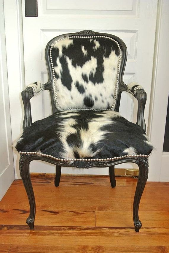 hair on hide chair swivel knob 25+ best ideas about cowhide pinterest | furniture, cow and rustic luxe