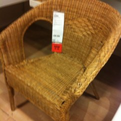 Ikea Metal Chairs Disposable Chair Covers For Folding Wicker - | Farmhouse Pinterest Porches, And