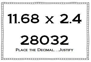 25+ best ideas about Dividing decimals on Pinterest