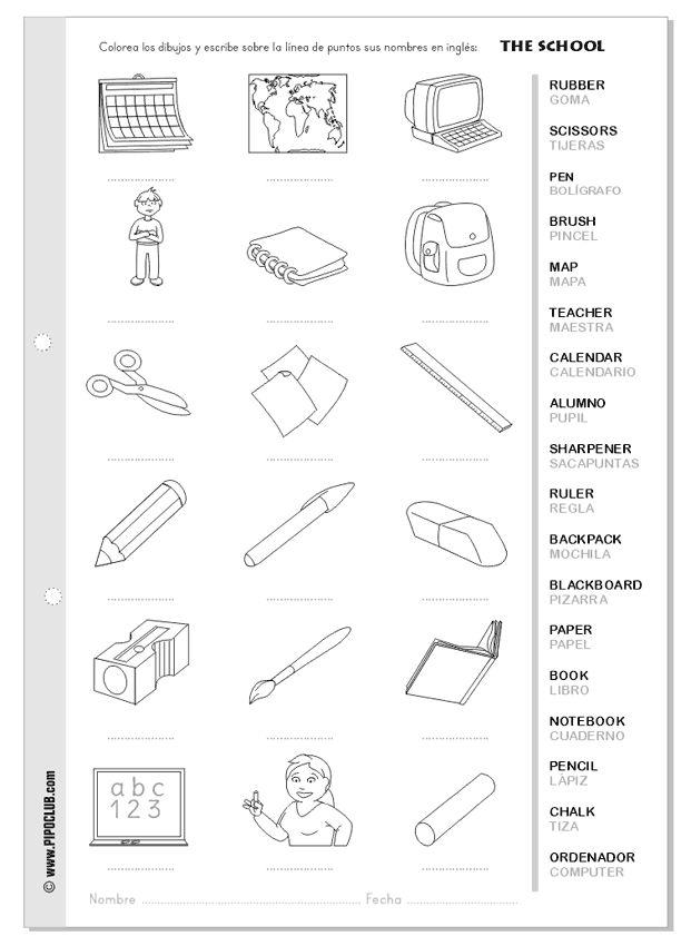 176 best MY OLD JOB: creating Worksheets / Actividades