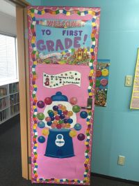 1000+ images about Candyland theme classroom decorations