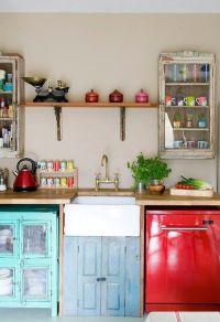 Best 20+ Eclectic Kitchen ideas on Pinterest   Eclectic ...