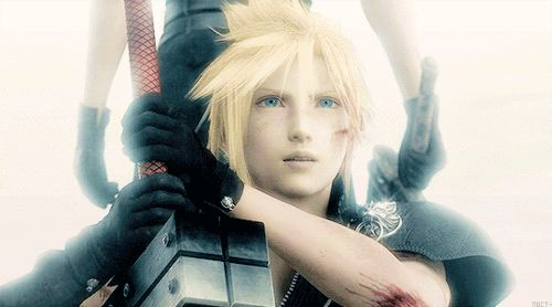 Cloud Strife Wallpaper Quote 1000 Images About Final Fantasy Vii On Pinterest Cloud