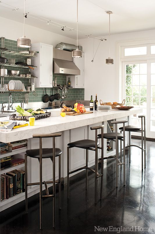 17 Best Images About Inspiring Kitchens On Pinterest