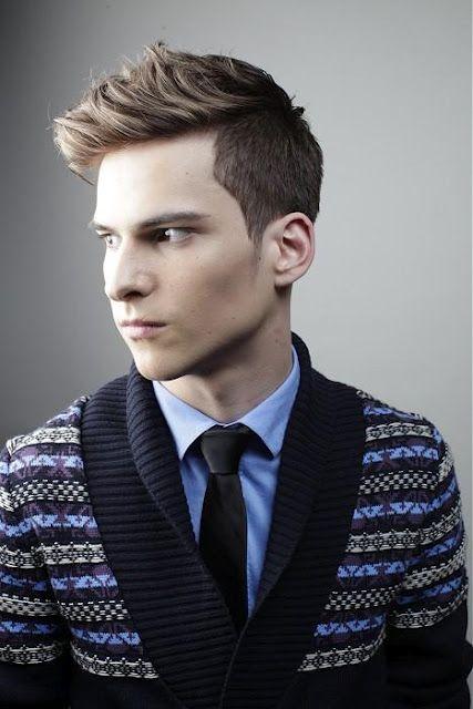 Die Besten 25 Beliebte Frisuren Für Männer Ideen Auf Pinterest