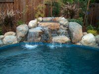 Best 25+ Pool Waterfall ideas on Pinterest | Pool fountain ...