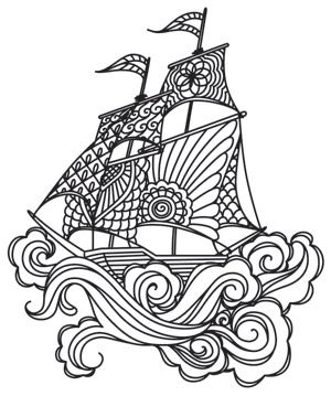 17 Best images about Coloring Pages yoo-hoo! on Pinterest