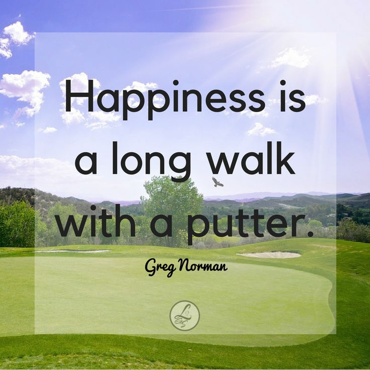 Quotes About Golf Fascinating Funny Golf Quotes Golf Is Like Weekly Columns Bruce Sallan