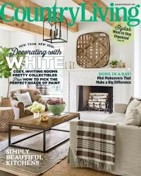 17 Best images about Country Living Covers on Pinterest ...