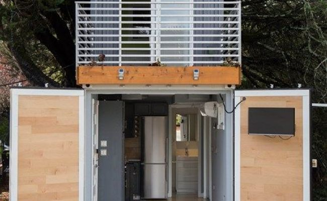 1234 Best Images About Sea Containers Tiny Houses On