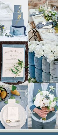 Best 25+ Dusty blue ideas on Pinterest | Dusty blue dress ...