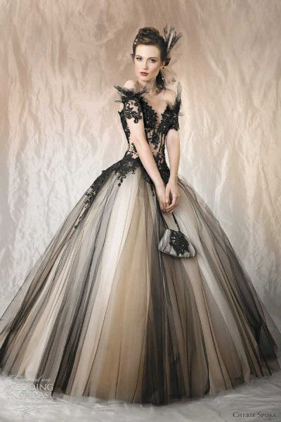 25 Best Ideas About Schwarzes Brautkleid On Pinterest Gotik