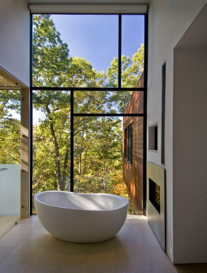 25 Best Ideas About Large Windows On Pinterest Large Living