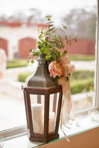 17 Best ideas about Lantern Wedding Centerpieces on ...