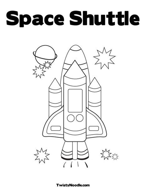 Space Preschool Theme: a collection of ideas to try about
