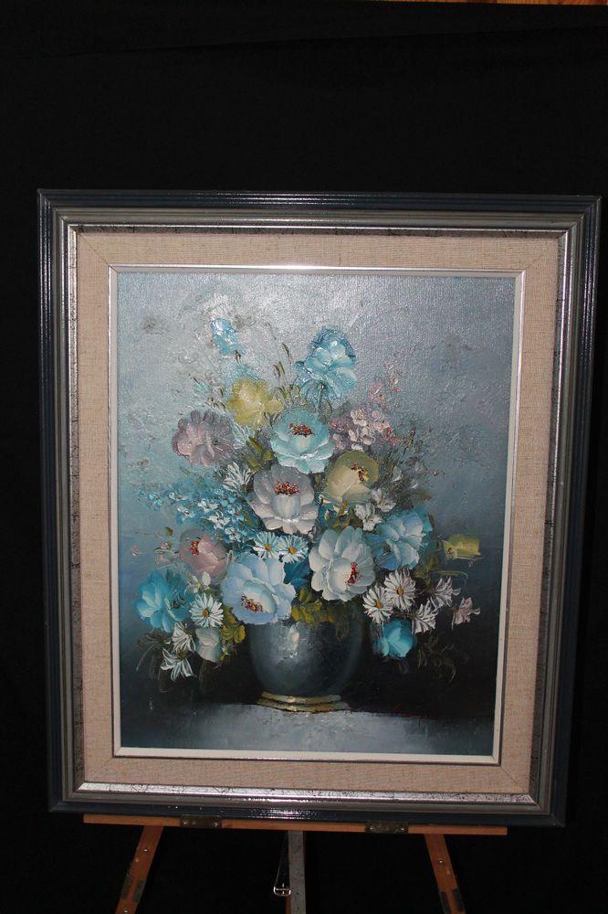 floral art prints