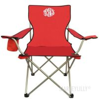 17 Best ideas about Monogrammed Tailgate Chairs on ...