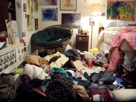 17 Best ideas about Messy Bedroom on Pinterest  Messy