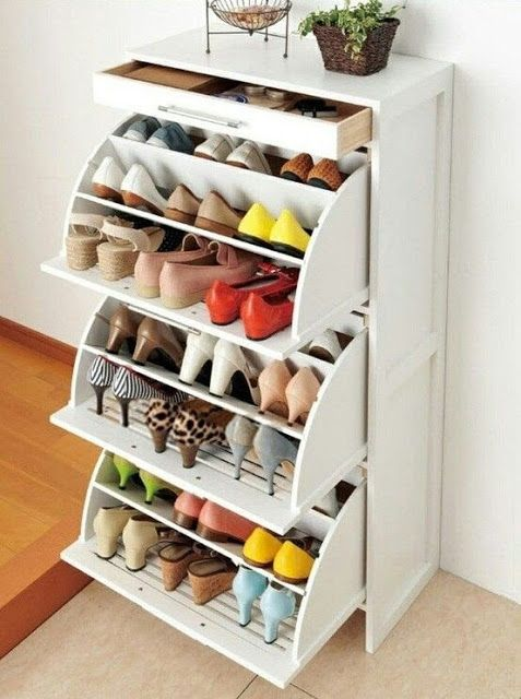 25 Best Ideas About Shoe Racks On Pinterest Shoe Rack Diy Shoe