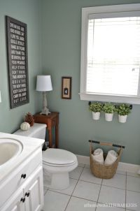 Holiday Ready Room Refresh | Paint colors, The plant and ...