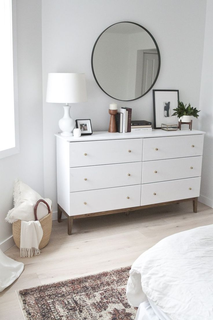 25 best ideas about Dresser mirror on Pinterest  Bedroom