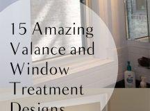 Best 25+ Cheap window treatments ideas on Pinterest   Old ...