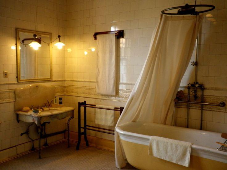 Victorian bathroom by googoolini on deviantART  Home