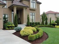 25+ best ideas about Front yard design on Pinterest | Yard ...