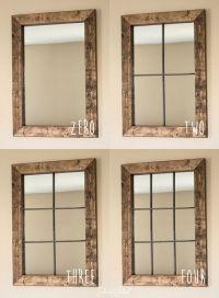 25+ best ideas about Window mirror on Pinterest | Cottage ...