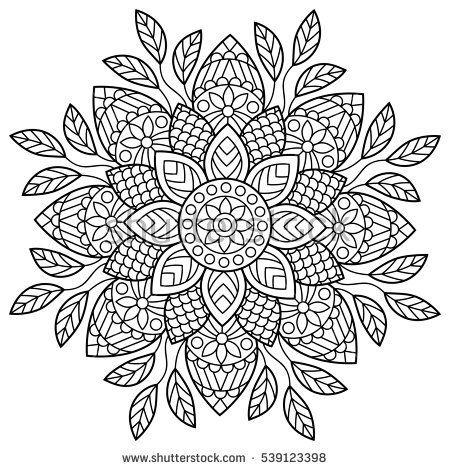 25+ best ideas about Arabic henna designs on Pinterest