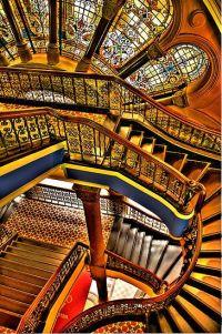 1000+ ideas about Stairways on Pinterest | Stairs ...