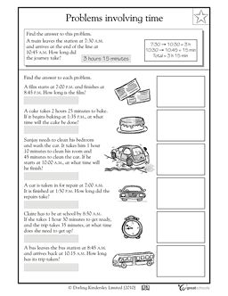 Activities Problem Solving And Worksheets