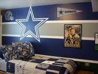 25+ best ideas about Dallas Cowboys Room on Pinterest ...