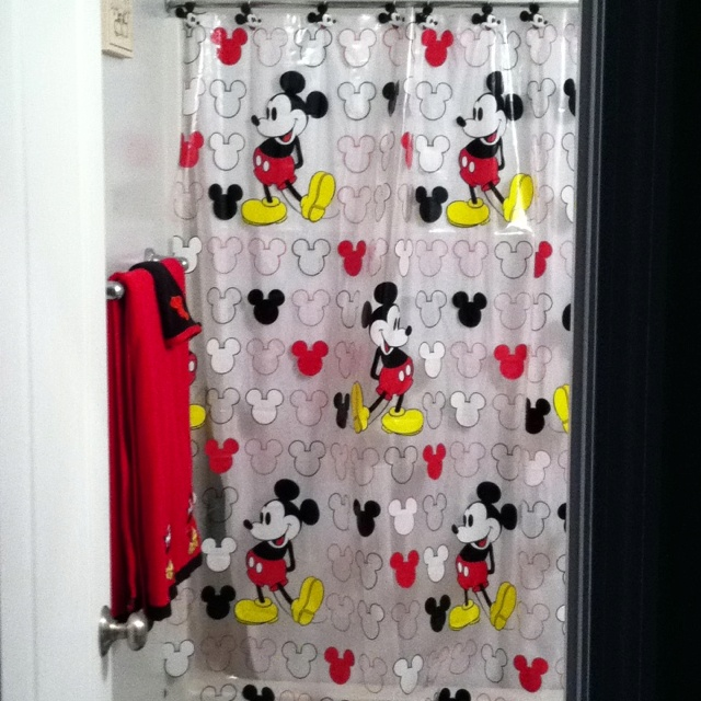 17 Best images about Mickey Mouse bathroom decor on Pinterest  Toilets Vintage and Mickey bathroom